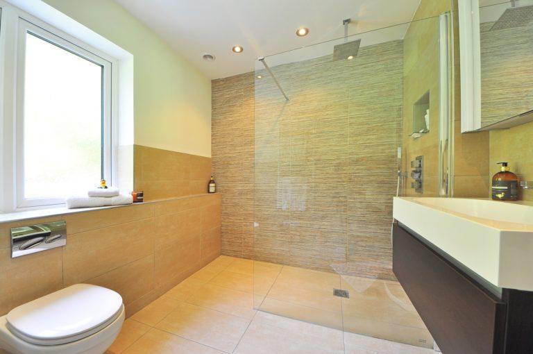 Výhody sprchových koutů