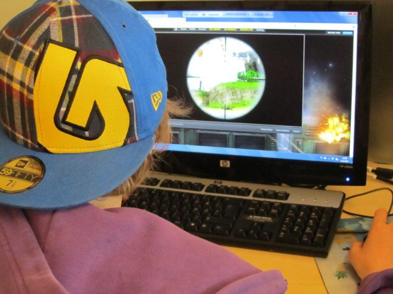 Špičkové online hry zdarma