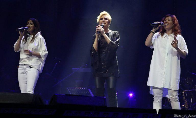 Helena Vondráčková oznámila termín prvního samostatného koncertu v pražské O2 areně! Zakončí v ní oslavy svých 70. narozenin