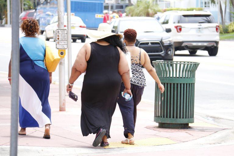 Obezita – tichý zabiják lidstva