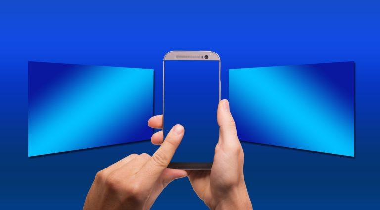Jak vybírat mobilní telefon?
