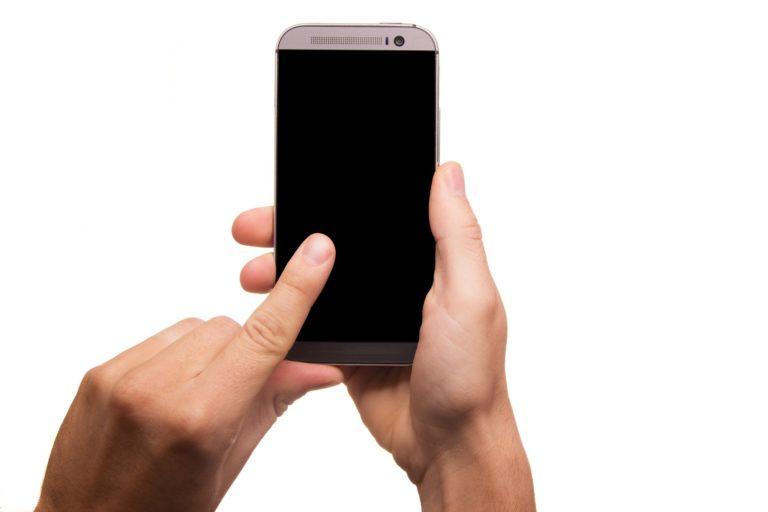 Novodobé mobilní telefony