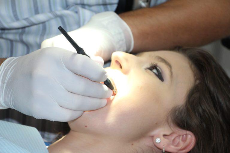 Dentální radovánky