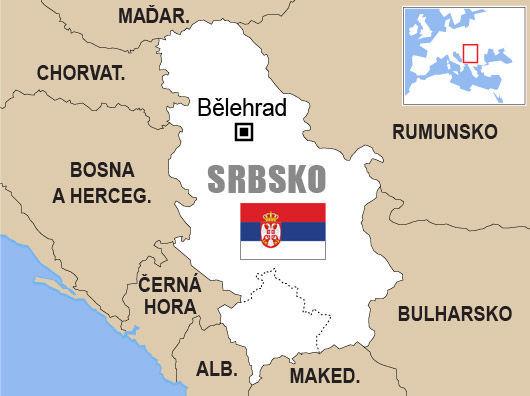 Česká republika obdrží od Srbska 221,7 mil. Kč za staré dluhy
