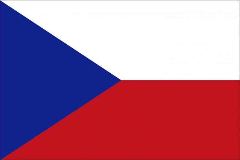 Informace k vyvěšování státní vlajky při státním smutku