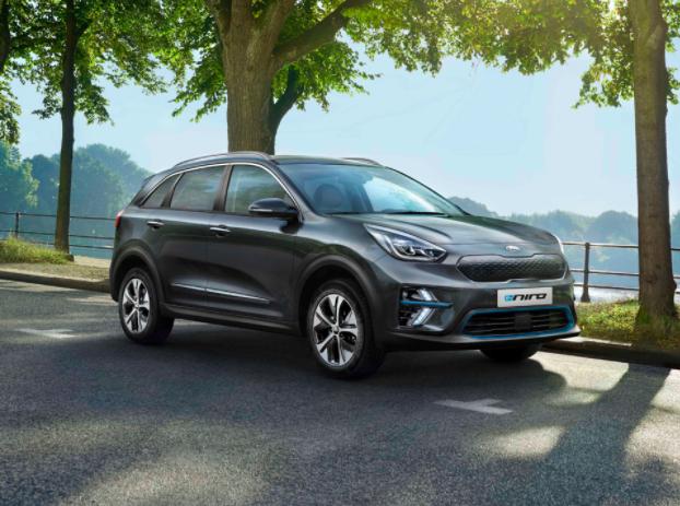 Stane se nová elektrifikovaná Kia e-Niro budoucností automobilismu?